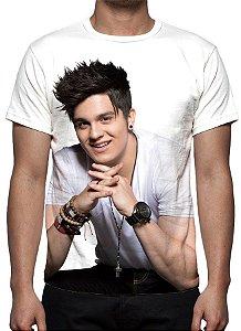 LUAN SANTANA - Camiseta de Músicas