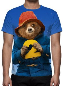 PADDINGTON 2 - Camiseta de Cinema