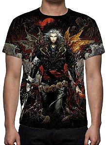 CASTLEVANIA - Curse of Darkness - Camiseta de Games