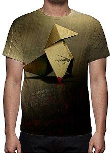 HEAVY RAIN - Origami - Camiseta de games