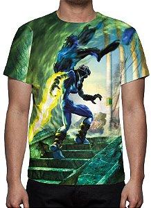 SOUL REAVER - Raziel - Camiseta de games