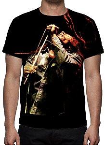 BOB MARLEY - Camiseta de Música