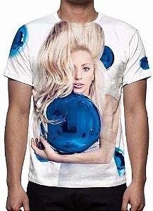 LADY GAGA - Bolhas - Camiseta de Música