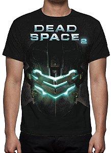 DEAD SPACE 2 - Camiseta de Games