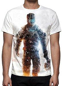 DEAD SPACE 3 - Camiseta de Games