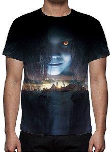 RESIDENT EVIL 7 - Eveline - Camiseta de Games