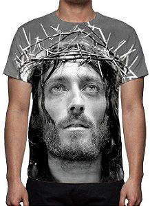 RELIGIOSOS - Paixão de Cristo - Camiseta Variada