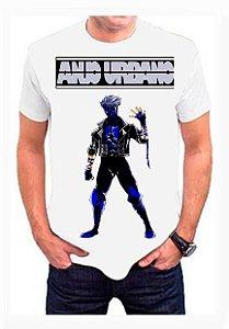 KIMERA EDITORA - Anjo Urbano Modelo 1 - Camiseta de Quadrinhos