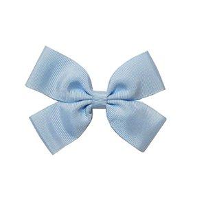 Laço Infantil Azul Claro - M