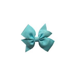 Laço Infantil Tiffany - Catavento Simples P