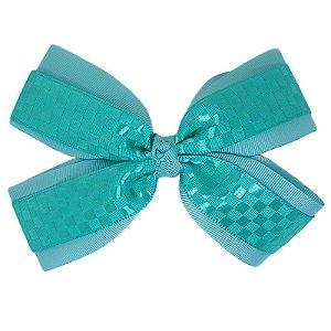 Laço de Cabelo de Estampa Tiffany - GG