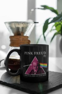 Caneca Pink Freud