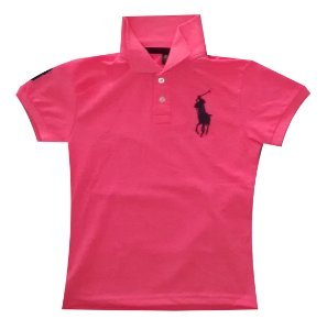 Camisa Polo Feminina Ralph Lauren G