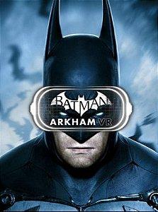 Batman: Arkham VR Steam Codigo Global