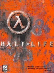 Half-Life Steam Key GLOBAL