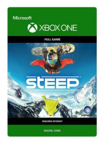 Steep XBOX LIVE Key XBOX ONE GLOBAL