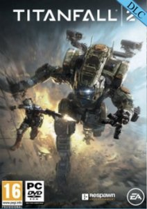 Titanfall 2 - Nitro Scorch Pack Key Origin GLOBAL