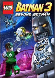 LEGO BATMAN 3: BEYOND GOTHAM STEAM KEY GLOBAL