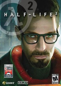 HALF-LIFE 2 STEAM KEY GLOBAL