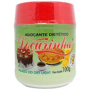 ADOÇANTE DIETÉTICO - 100G - DOÇURINHA