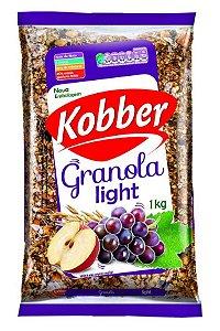 GRANOLA LIGHT - 1KG - KOBBER