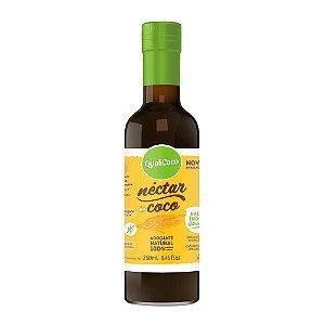 NÉCTAR DE COCO - 250ML - QUALICOCO