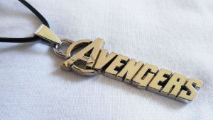 Colar The Avengers