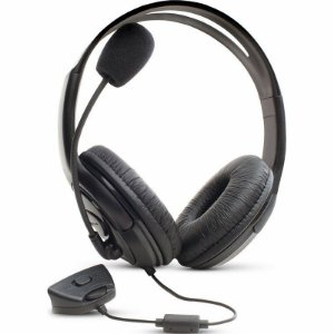 Fone Gamer Headset Xbox 360 / Arcade / Slim E Super Slim