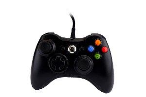 Controle c/fio X360