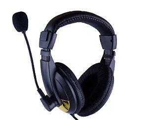 Headset Knup KP-320