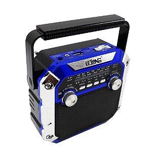 Radio Reprodutor De Som LE 637