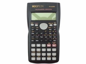 Calculadora Hoopson Científica PS 82MS