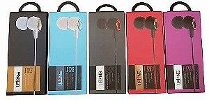 Fone Fashion Headphone Wire LE 0208