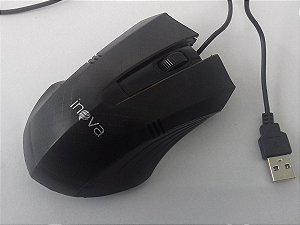 Mouse Óptico Inova MOU-6910