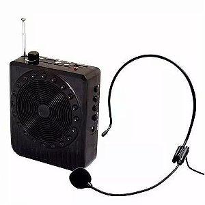 Megaphone Inova Mult-Function