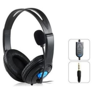 Fone Headset P/ PS4- B-MAX  BM-733