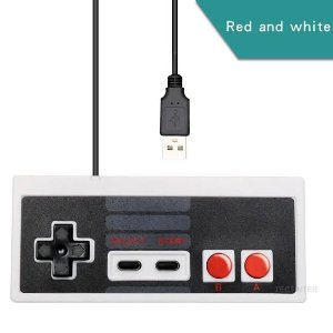 Controle Nintendo USB