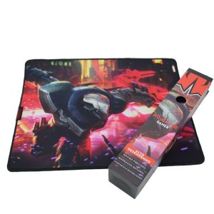 Mouse Pad Gamer Knup Pro Gaming KP S07