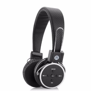 Headphone Wireless P/ Celular Bluetooth Sd Fm  Kp 367