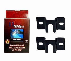 Suporte Tv Fixo Universal 10 a 81 Polegadas Magnetics