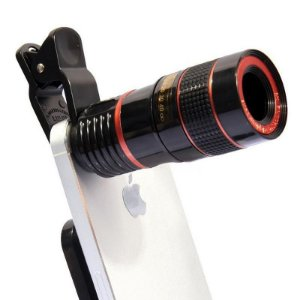 Mobile Smart Phone Telescope Camera Lens