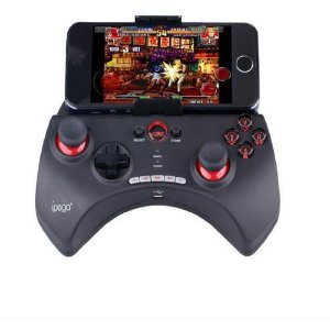 Controle Bluetooth Wireless Android Iphone Ipega 9025