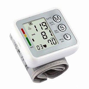 Medidor De Pressão Digital de Pulso Jzk-002