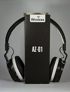 Fone De Ouvido Estéreo Sem Fio Bluetooth Awemax