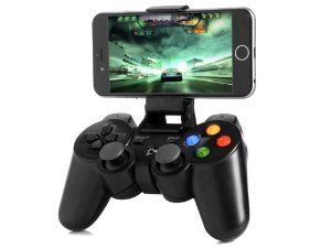 Controle / Joystick /Gamepad Smartphone Android Pc Kp-4039
