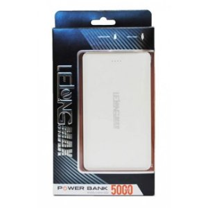 Power Bank 5.000 Mah Lelong - Max-0522