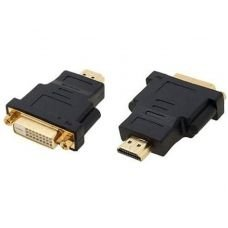 Adaptador DVI Fêmea+HDMI Macho LE-3082