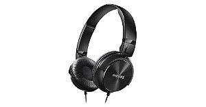 Fone ouvido SHL3060BK/0 PTO.PHILIPS DJ