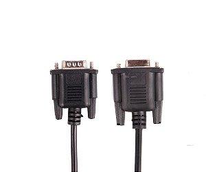 9 PIN VGA MAC+9 PIN VGA FEM. LE-2447-1.5M