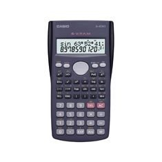 Calculadora Digital Cientifica FX-82MS-WC-DH-AR